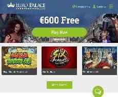 Euro Palace hry
